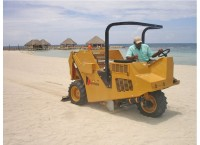 Cherrington Beach Cleaner - 3000