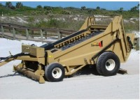 Cherrington - 4500 Beach Cleaner