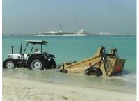 Cherrington - 4500 Beach Cleaner