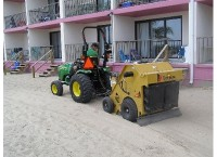 Cherrington - 800 Beach Cleaner