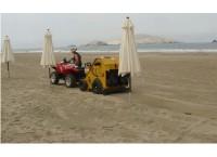 Cherrington - 800 Beach Cleaner