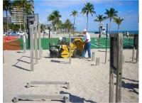 Cherrington - 950 Beach Cleaner
