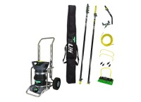 Hydro Power Advanced 33'Kit - 10m - Carbono