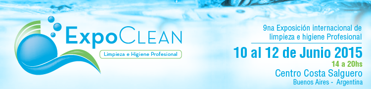 Expo Clean 2015