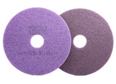 3M - Disco Diamantado Purpura