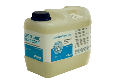 Catanese - Ecolab - Asepti-Care