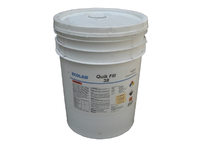 Catanese - Ecolab - Quik Fill 38